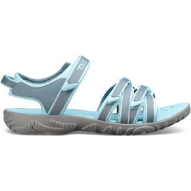 Teva Tirra Sandals Children grey/blue